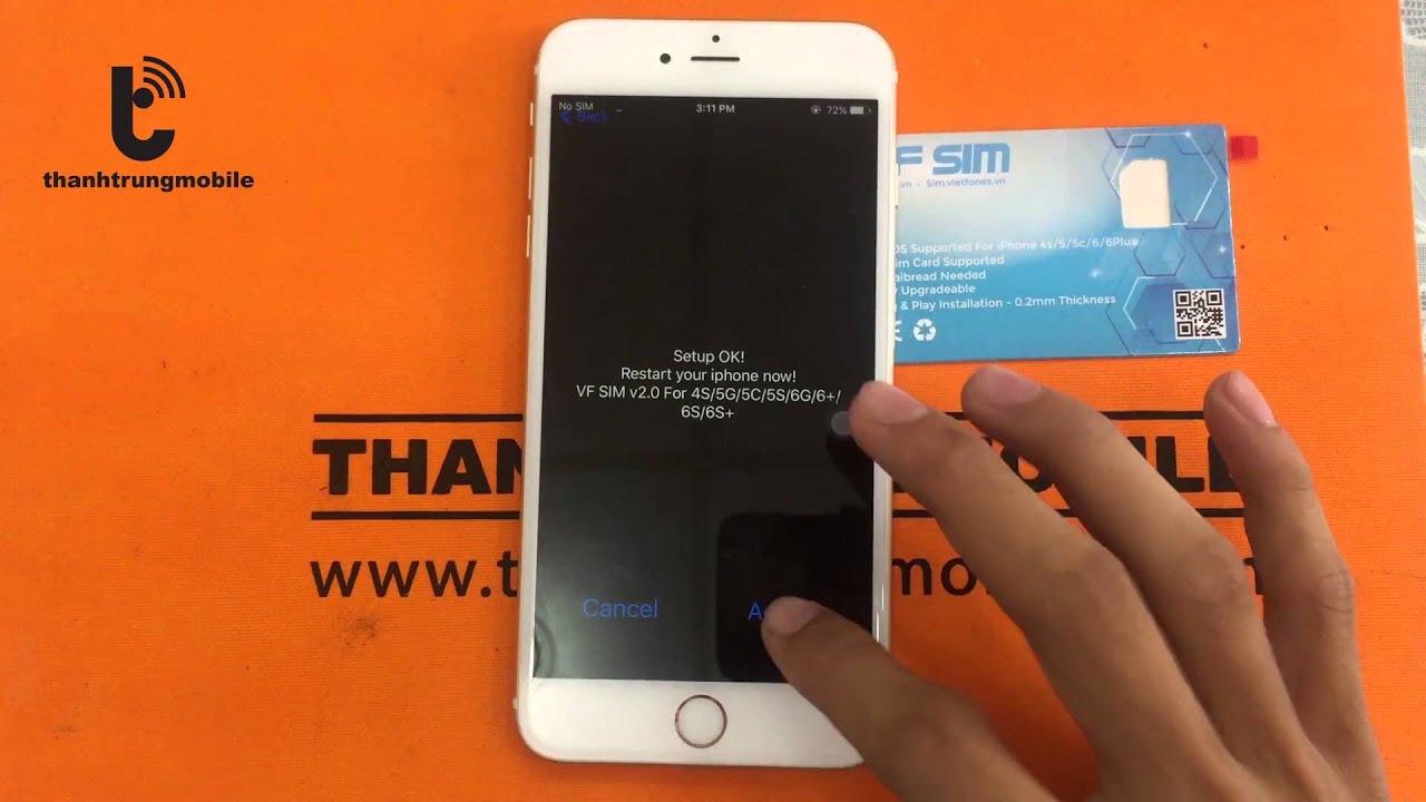 giá unlock icloud iphone 6s plus