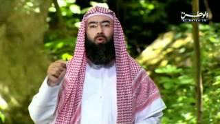 الاعجاز العلمي في القرآن للشيخ نبيل العوضي
