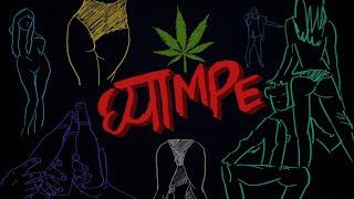 GHYAMPE  - Official Video(Lyrics) | Neetesh Jung Kunwar (Age Restricted)
