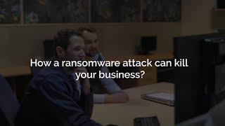 How a Ransomware attack can kill your business IT Support Gold Coast
