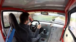 205 auto cross test