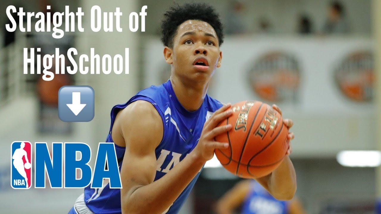 Anfernee Simons Shooting Breakdown (Basketball Shooting Secrets ... b2ccddc12
