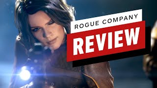 Rogue Company Review (Video Game Video Review)