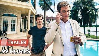 99 Homes 2014 Trailer HD   Andrew Garfield   Michael Shannon