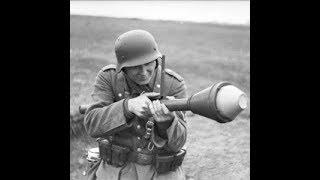 Панцерфауст Panzerfaust