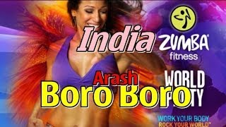 Zumba Fitness World Party | Boro Boro | 100%