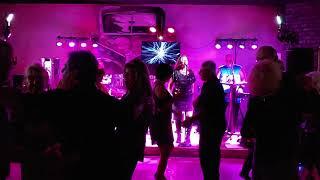 TC & Sass Dance Party