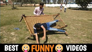 BEST FUNNY VIDEOS COMPILATION - FUNNY VIDEOS 2018