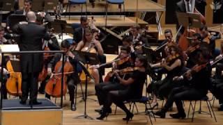 Orquestra Jovem do Estado | 19.03.17 | Sala São Paulo