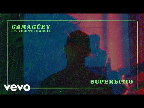 Superlitio - Camagüey (Cover Audio) ft. Vicente García