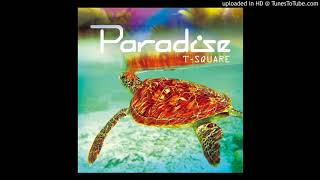 """Track 5 from """"Paradise"""" album. T-Square, 2015, Sony Music. Availabl..."""