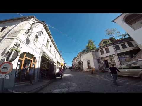 T-Motoriders in Albania 28-30/10/2016 day2