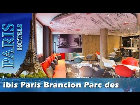 Ibis Paris Brancion Parc Des Expositions 15ème - Paris Hotels, France