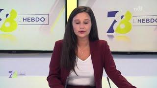 Yvelines | 7/8 L'Hebdo (extrait) – Le maire de Rosny-sur-Seine instaure un couvre-feu