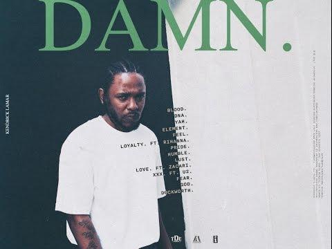 """FEEL."" - Kendrick Lamar [Instrumental]"