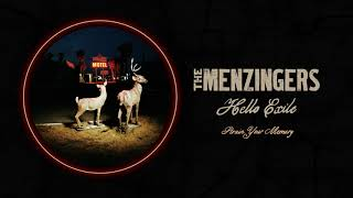 The Menzingers - Strain Your Memory (Full Album Stream)