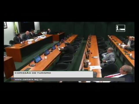 TURISMO - Reunião Deliberativa - 29/03/2017 - 15:01