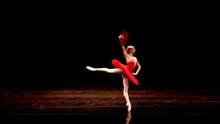 Don Quixote - Kitri Variation - Iana Salenko
