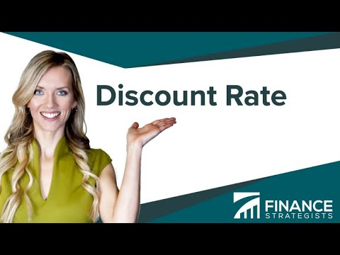 Download What is Discount Rate?   Learn with Finance Strategists   Under 3 Minutes