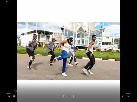 Qgom is the future -  DJ SANDISO - HaweMa  Okmalumkoolkat & Stilo Magolide (Prology Dance Crew)