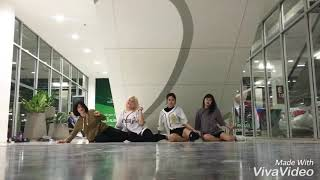‪BLACKPINK - 'Forever Young'  'COVER DANCE' (SOSAII)‬