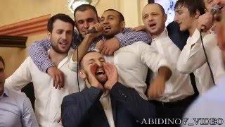 Свадьба Олимпийского чемпиона Мансура Исаева