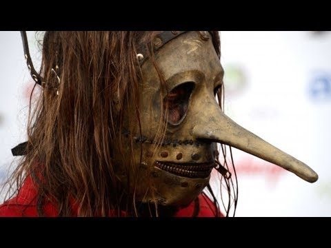 The Tragic RealLife Story Of Slipknot