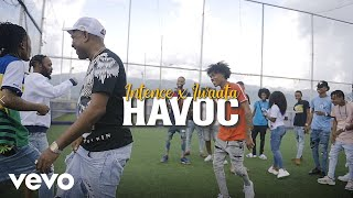 Intence, IWaata - HAVOC (Official Video)