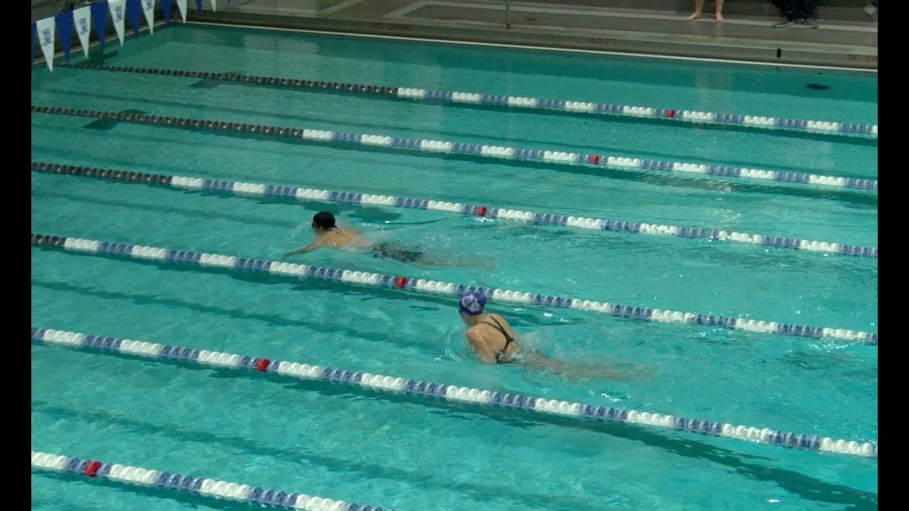 NHS Varsity Swimming 01/07/2021