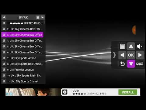 How to setup IPTV on android devices (with Perfect Player app)