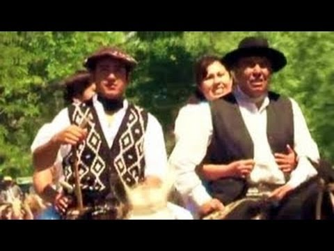 Music by CUSCO - Andes