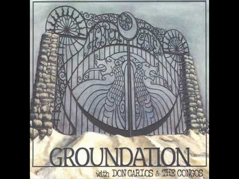 Groundation - Babylon Rule Dem