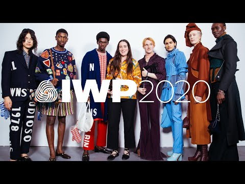 International Woolmark Prize 2020