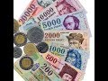 Budapest Forint, Hungary here I come