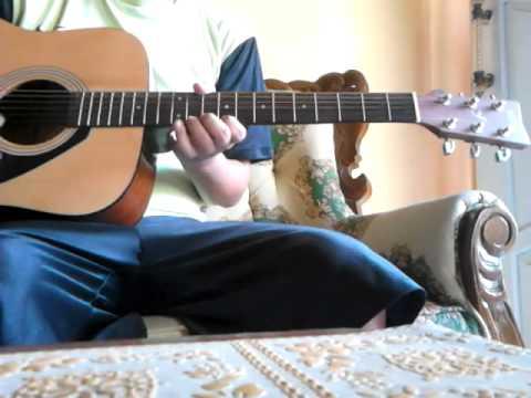 Meja ini - Gigi (guitar cover)