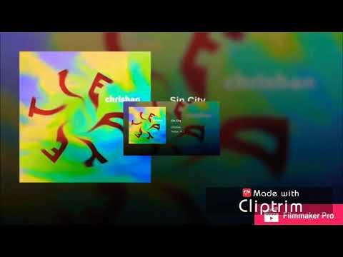 Chrishan- Sin City (Clean Version)