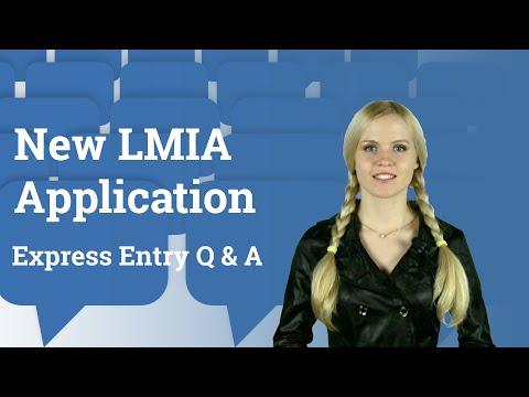 New LMIA Application – World Migration Group