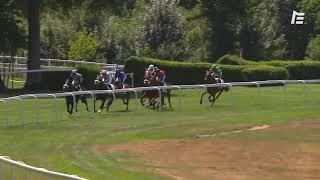 Vidéo de la course PMU PRIX KALDOUN