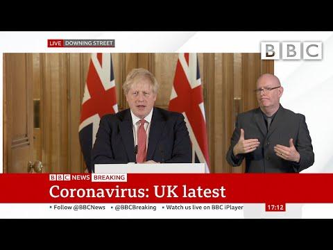 Coronavirus: Follow virus advice or 'tougher measures' likely, says PM @BBC News - BBC