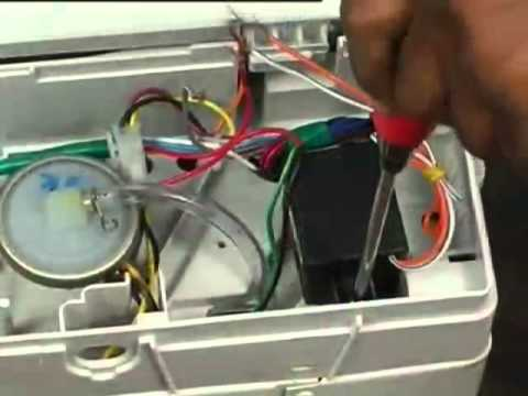 Godrej Washing Machine Training Film - YouTube