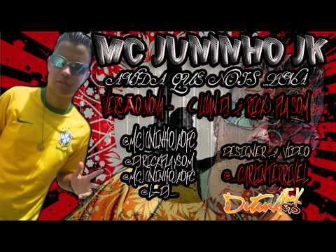 MC JUNINHO JK- A VIDA QUE NÓIS LEVA -VRS LUAN DJ E DJ RICK PLAY SON