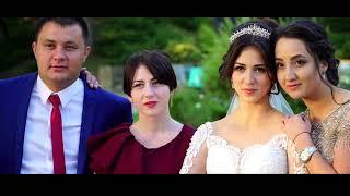 Свадьба Адам и Изабелла ролик Full HD