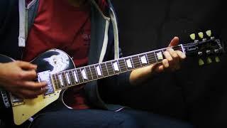 Stone Temple Pilots - Sin - Alternative Rock - Guitar Cover