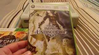 Los Juegos Cotizados de Xbox 360 (By Korrupio)