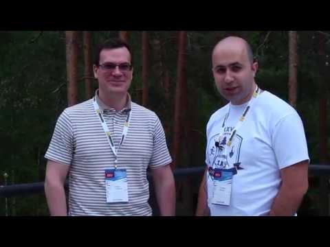 Интервью с Робертом Гледеновым ( Www.salenames.ru ). Регистрация, купить домен Ru. Icann компания.