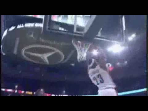 Top 200 Lebron James dunks
