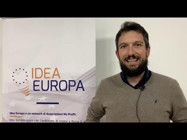 Impara ad ottenere i fondi europei con il Corso in Europrogettazione di Idea Europa