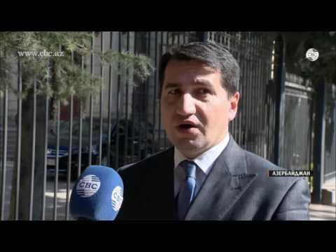 Провокационное заявление Сержа Саргсяна - показатель деструктивной позиции Армении