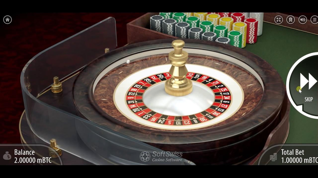 Bitcoin Gambling | Double or Nothing | Playamo