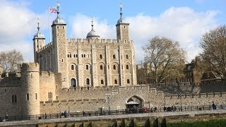 The Tower of London | The London Pass